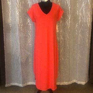 Soft Surrondings Maxi Dress size 10-12